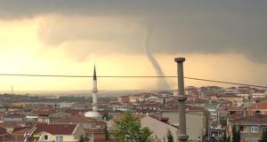 Ulusal Hava Tahmini Merkezi'nden Türkiye İçin Korkutan Uyarı