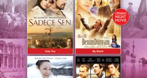 ABD'de Turk Filmleri Festivali