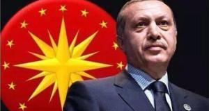 Erdoğan 12'nci Cumhurbaşkanı