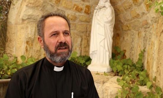 'Manastırın anahtarını IŞİD militanlarına vermek zorunda kaldım'