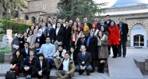 Yurtdışı Genç Liderler Programının Dördüncüsü Başlıyor