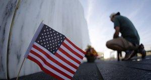 11 Eylül terör saldırısı kurbanları anılıyor