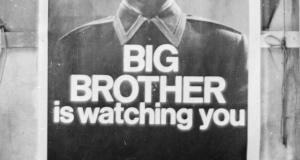 'Orwell'in 1984'ü Türkiye'de Gerçek Oldu'
