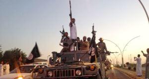 CIA: 'IŞİD'in En Az 20 Bin Militanı Var'