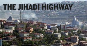 Newsweek kapak yaptı: Türkiye'den IŞİD'e minibüsle gidiyorlar
