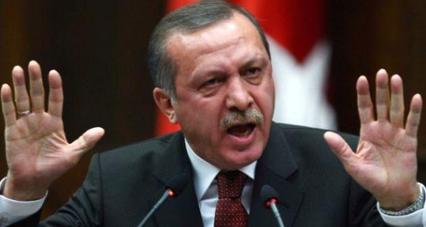 Erdogan New York'a geliyor