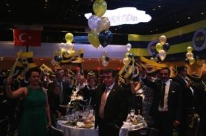 New York'ta Fenerbahçe Çokusu
