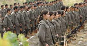 PKK IŞİD'e karşı