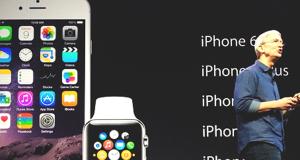 iPhone 6 tanıtıldı!