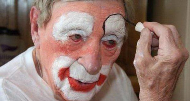 Dünyanın en yaşlı palyaçosu ABD'de hayatını kaybetti