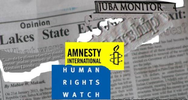 'Türkiye İnsan Haklarında Geriye Gidiyor'