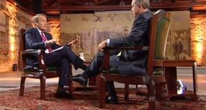 Erdoğan ABD'den Gülen'in iadesini istedi